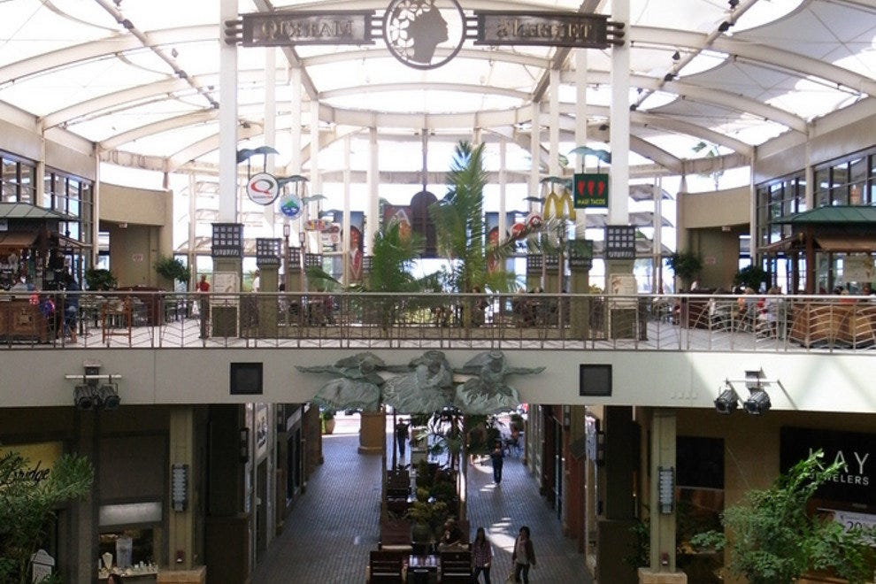 Maui Malls And Shopping Centers 10best Mall Reviews
