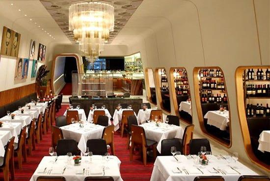 Palace kitchen seattle restaurants review 10best - Restaurant interior design seattle ...