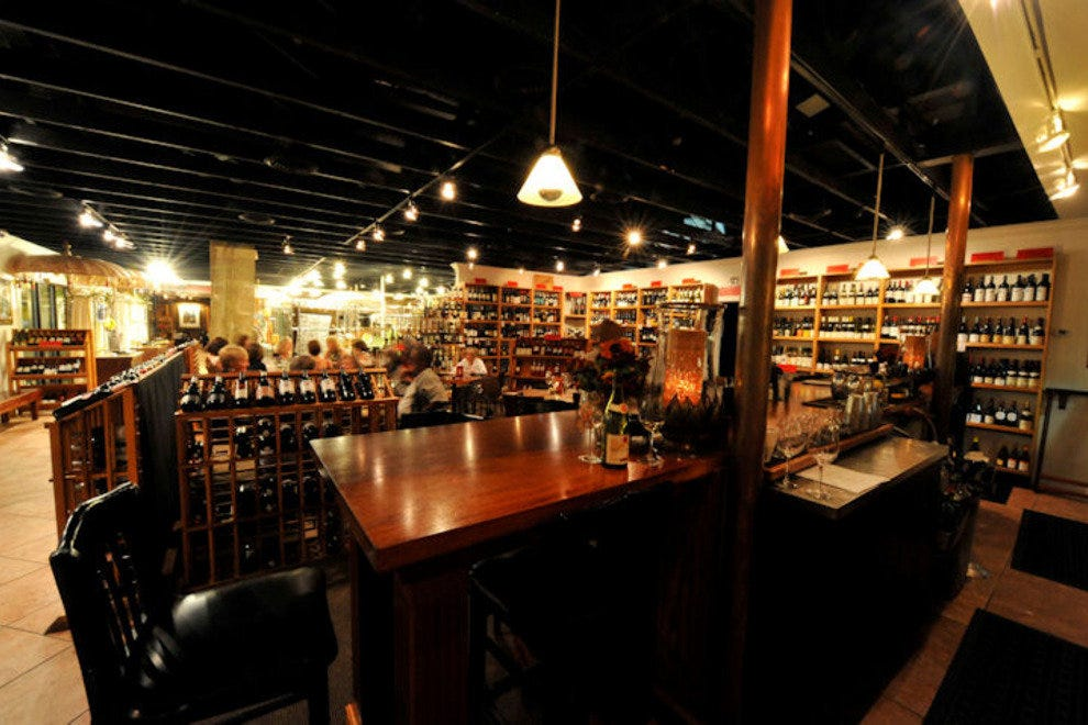 Hilton Head Restaurants Restaurant Reviews By 10best