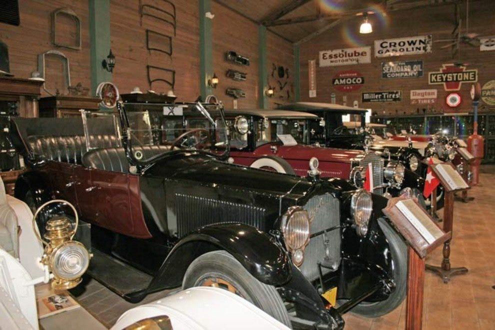 Kearney Car Show