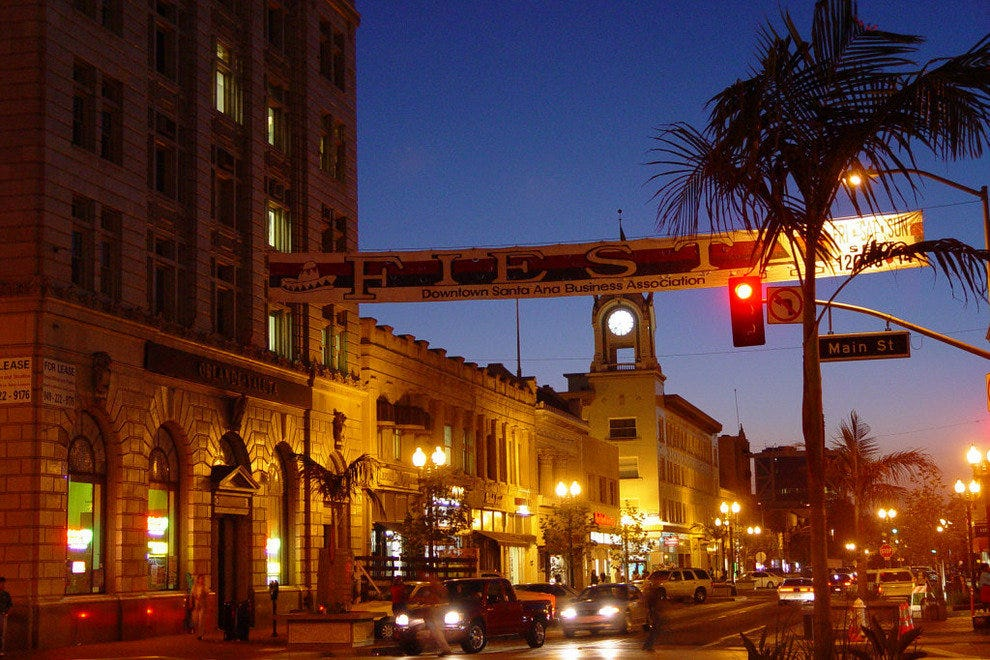 Orange County Malls And Shopping Centers 10best Mall Reviews