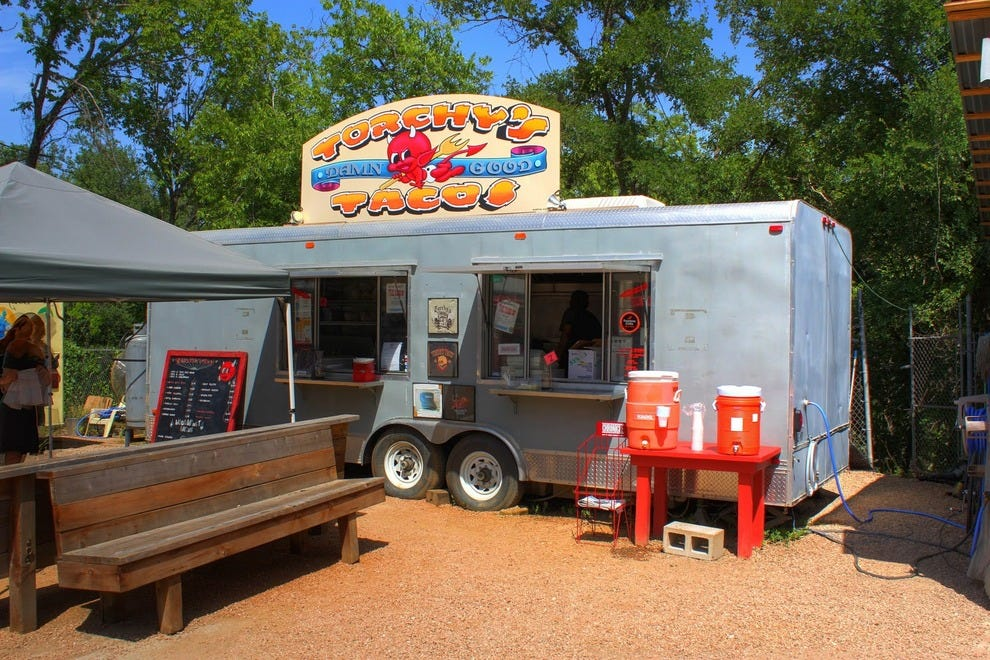 Torchy S Tacos Austin Restaurants Review 10best Experts And Tourist Reviews