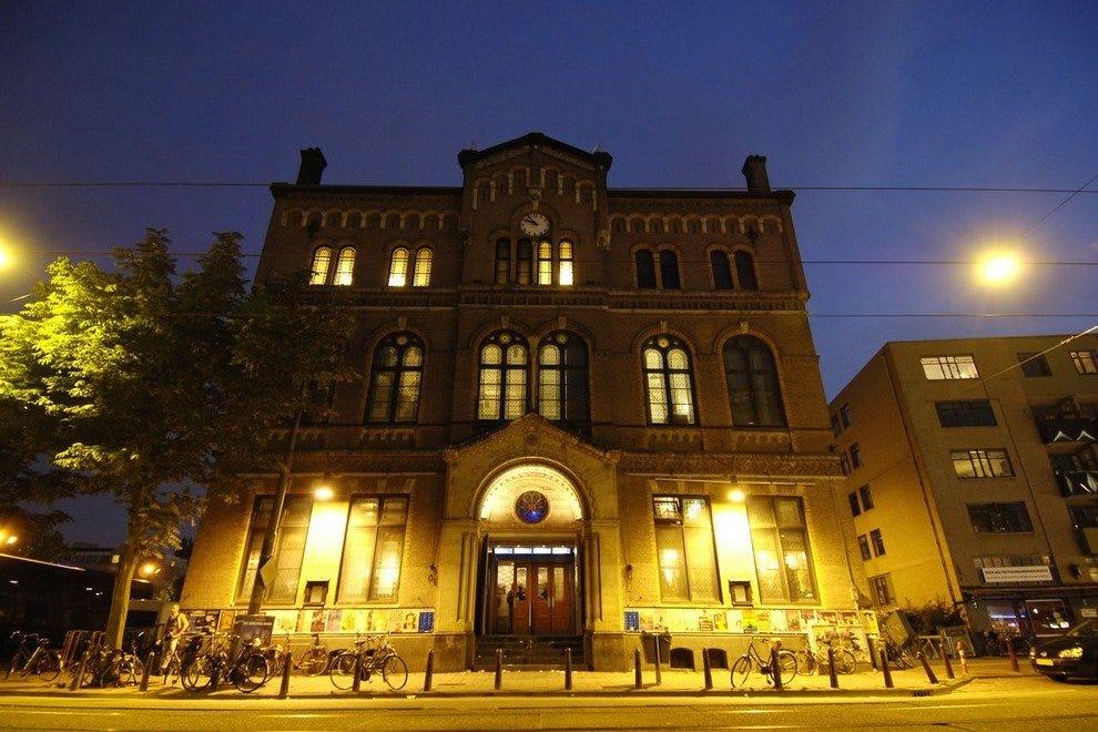 Amsterdam Night Clubs, Dance Clubs: 10Best Reviews
