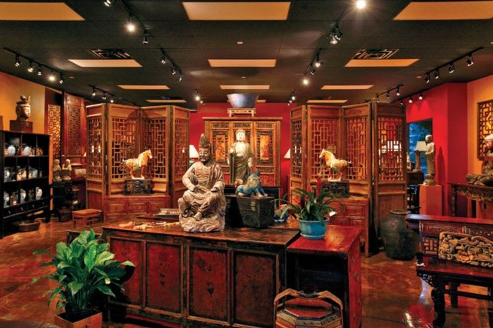 Seattle chinese food restaurants 10best restaurant reviews for Academy of oriental cuisine
