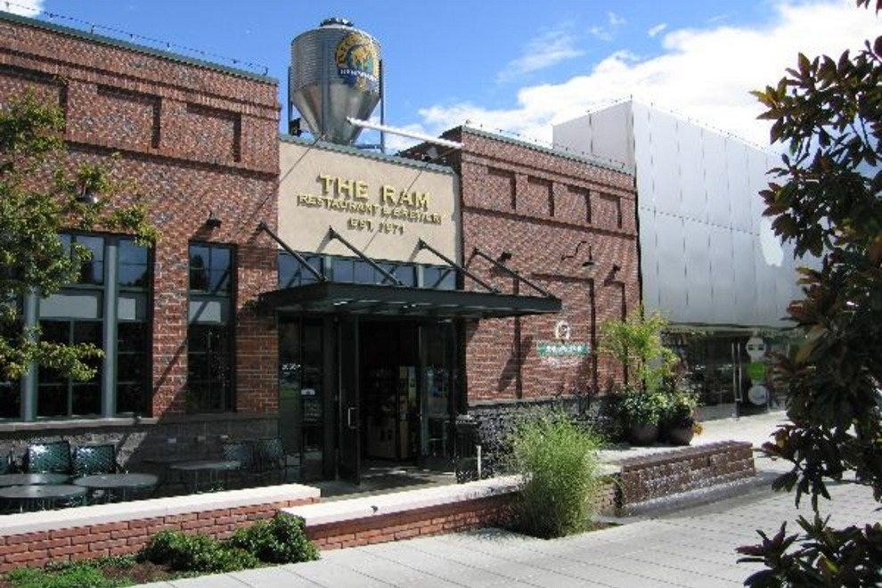 Ram Restaurant & Big Horn Brewery