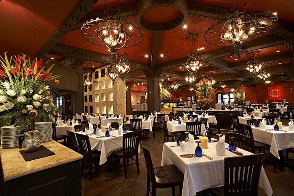 Texas De Brazil Aruba Restaurants Review 10best Experts