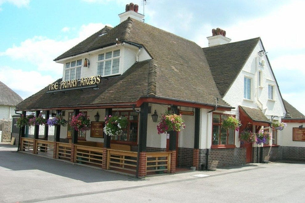 Prince of Wales Pub & Restaurant