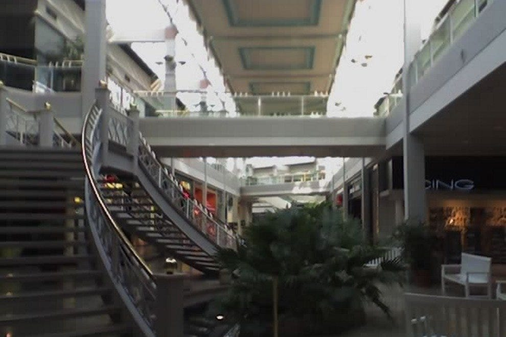 Owings Mills Mall