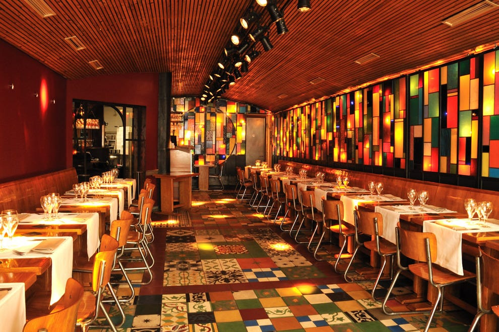 Best brussels restaurants top 10best restaurant reviews for Jardin secreto wine