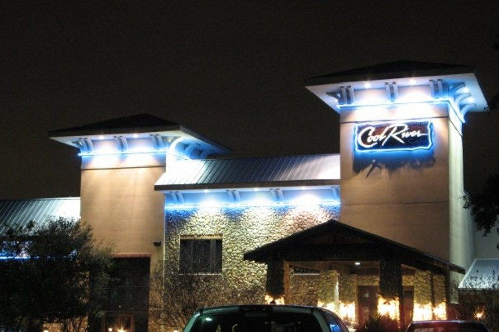 Cool River Cafe Steakhouse and Southwestern Grille