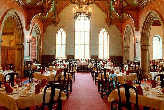 Princess Storybook Dining At Akershus Royal Banquet Hall