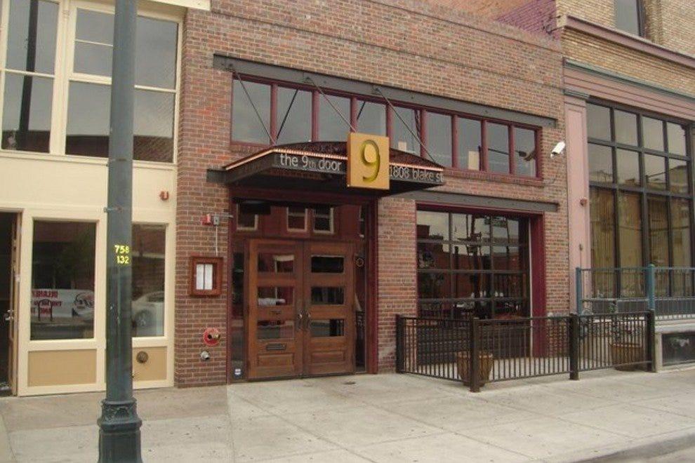 ... Ninth Door by 9th Door Denver Restaurants Review 10best Experts And ... & ninth door - 28 images - 9th door opens second spot in the ... pezcame.com