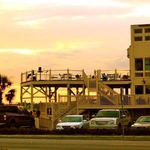 Gulfstream Restaurant Menu Myrtle Beach