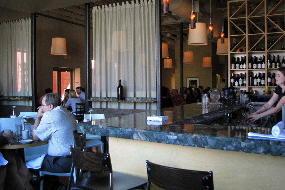 5 Beste Restaurants The Museum District Houston bei