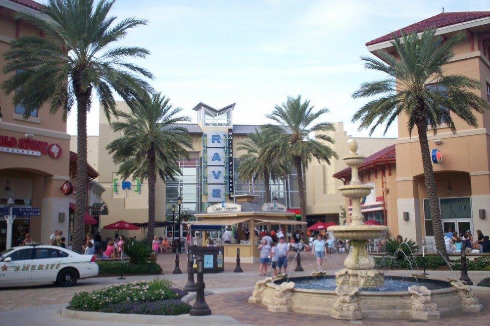 Destin Malls And Shopping Centers 10best Mall Reviews