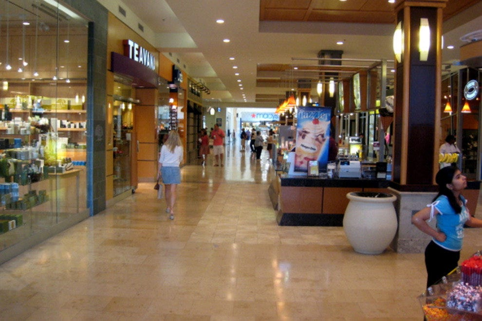 Food Places In Concord Mills Mall