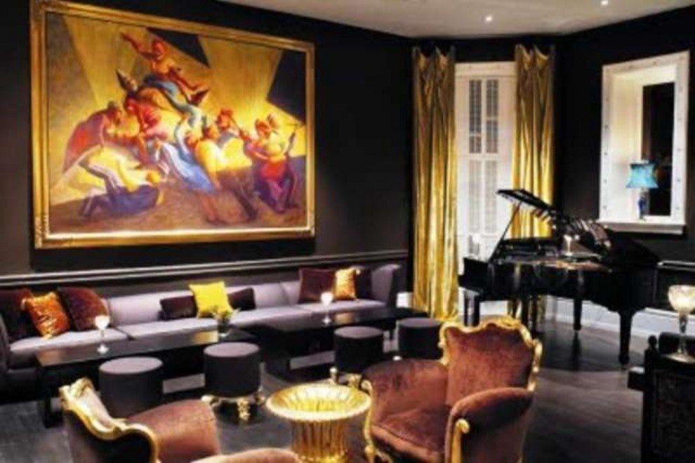 Savannah Live Jazz Band Clubs 10Best Music Bars Reviews