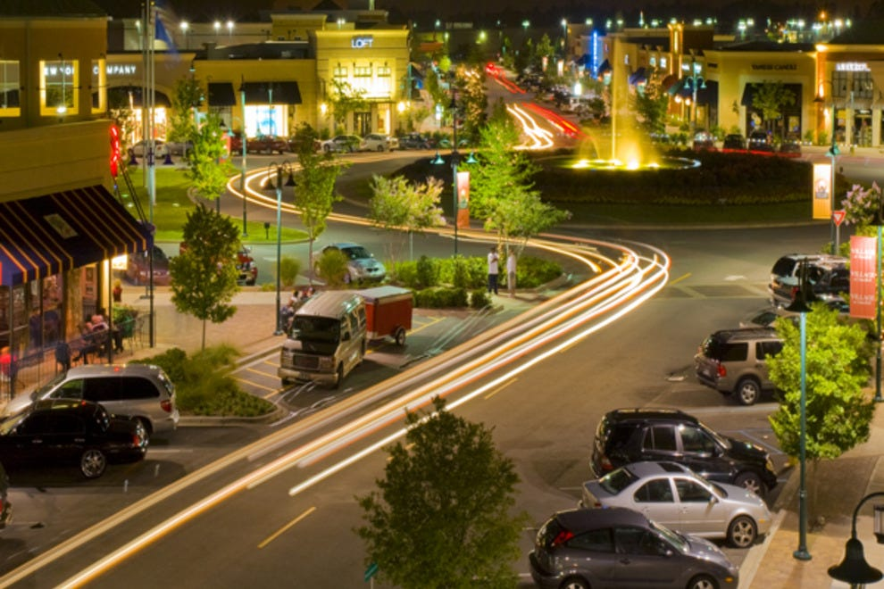 Columbia Malls And Shopping Centers: 10Best Mall Reviews