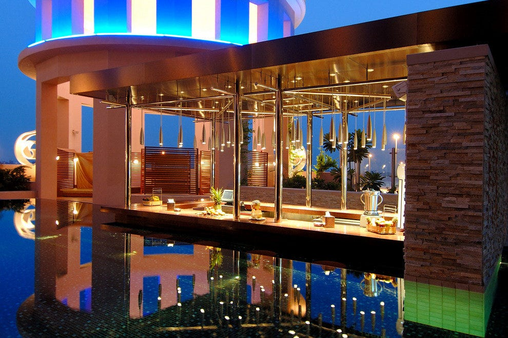 Chill Lounge Dubai Nightlife Review 10best Experts And Tourist