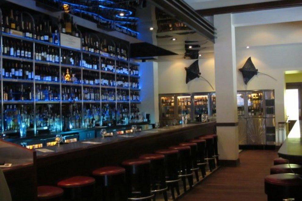 Oceanaire seafood room denver denver restaurants review for Fresh fish company denver colorado