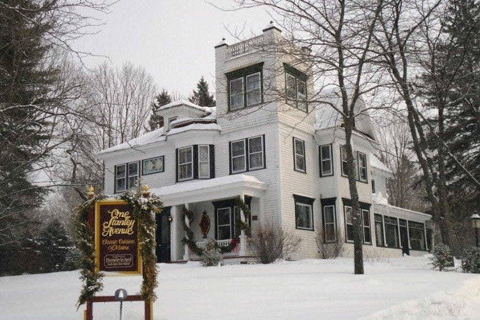 Stanley Avenue is a popular bed and breakfast option in Kingfield