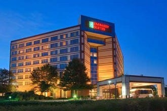 Embassy Suites Baltimore BWI Airport Linthicum