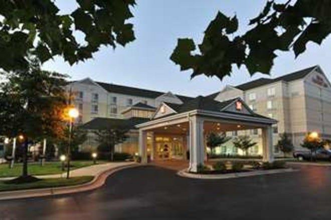 Hilton Garden Inn Bwi Airport Baltimore Hotels Review 10best