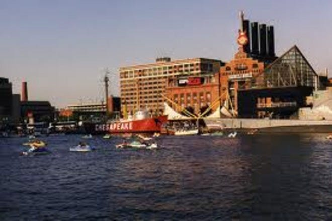 Things to Do with Kids in Baltimore