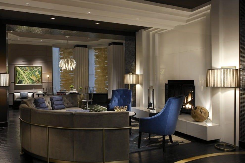 费城帕洛马尔金普顿酒店