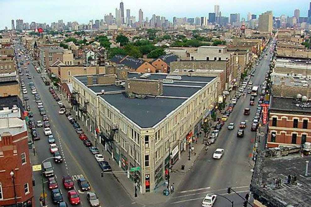 Things To Do In Wicker Park Chicago Neighborhood Travel