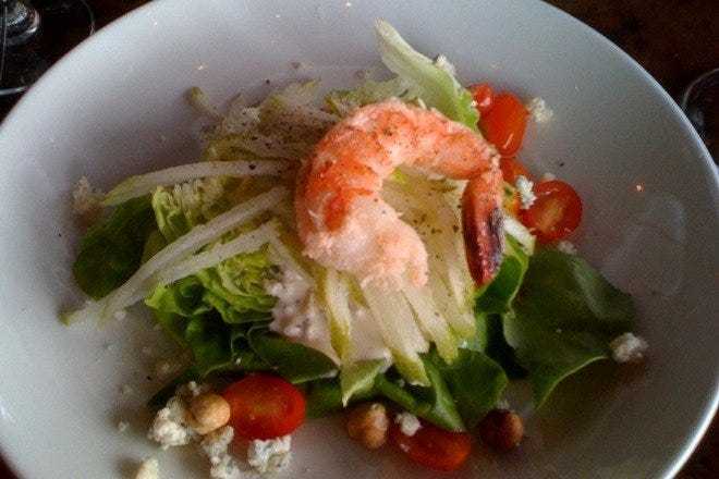 Restaurant Slideshow Seafood In Seattle