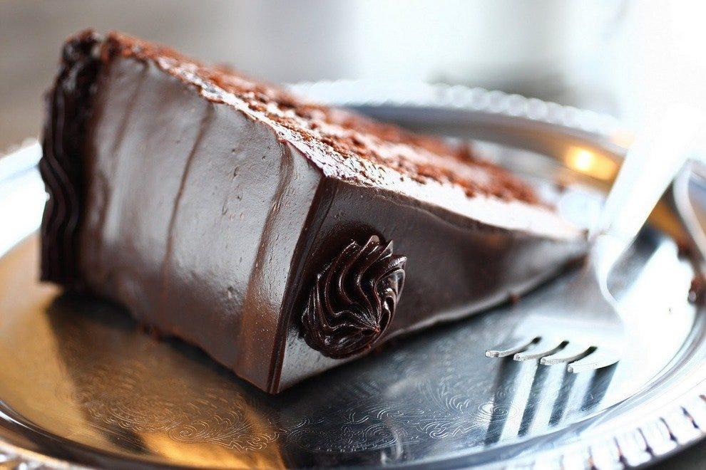 Seattle Desserts Amp Bakeries 10best Restaurant Amp Bakery