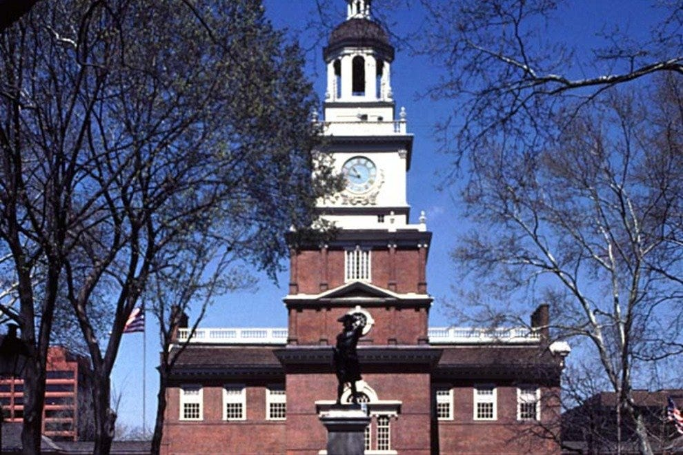 Christ Church Episcopal Philadelphia Philadelphia Attractions Review 10best Experts And