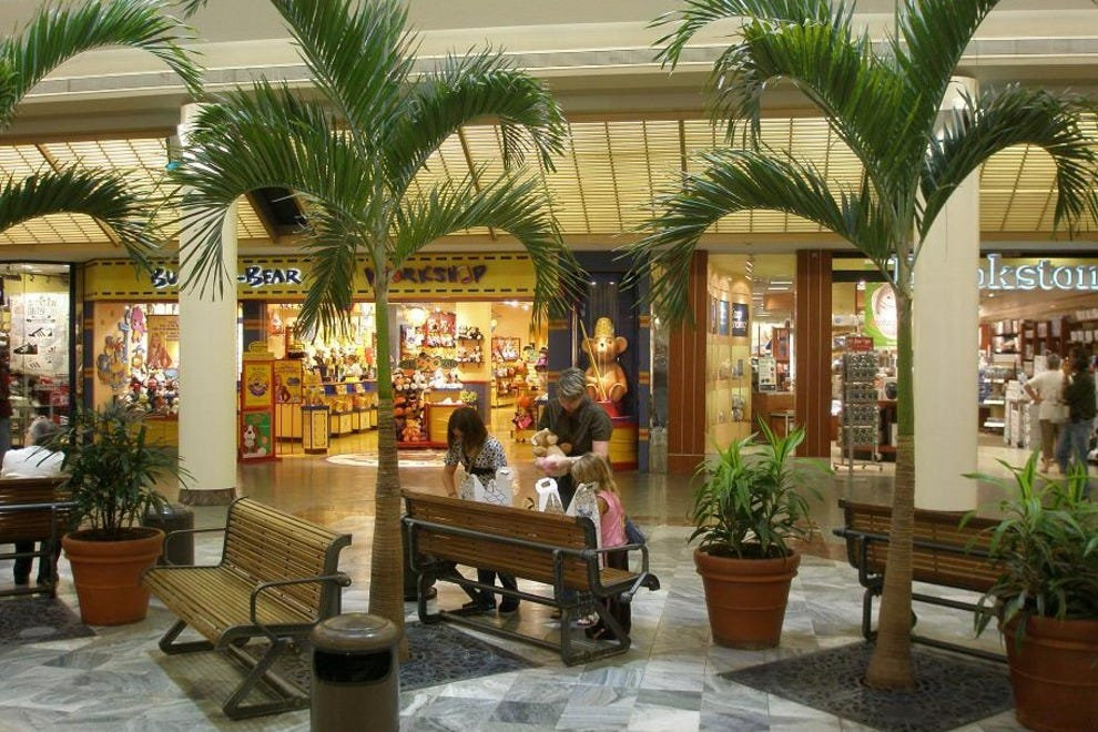New orleans malls and shopping centers 10best mall reviews - New orleans home decor stores property ...