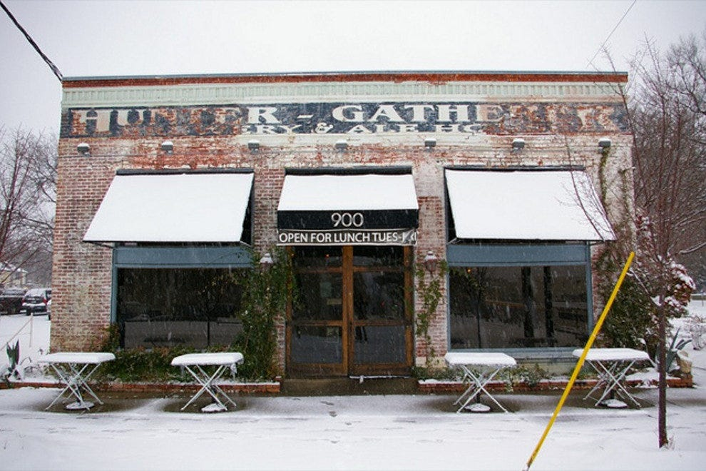 Hunter-Gatherer Brewery