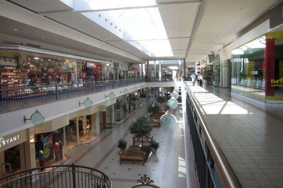 Savannah Mall