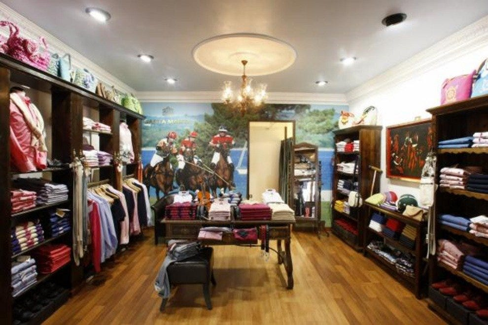 Margaritaville Clothing Stores