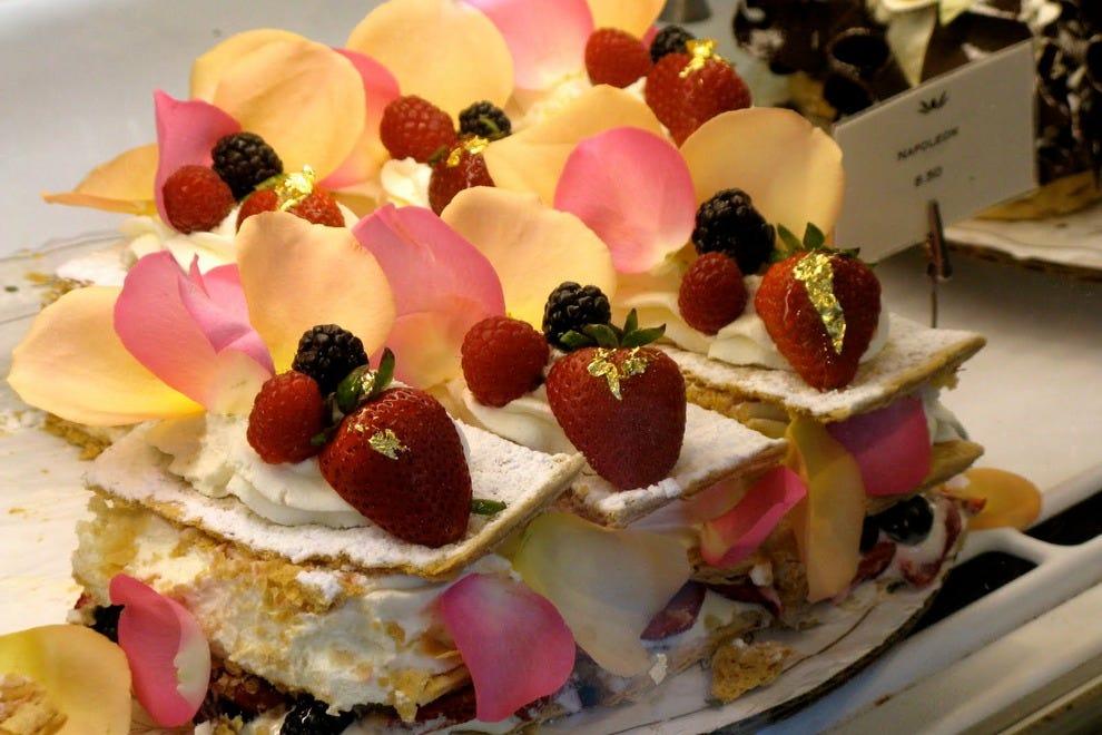 best bakeries dessert