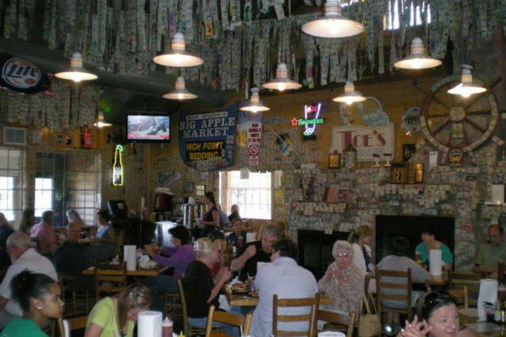 Wild Wing Cafe Myrtle Beach Menu