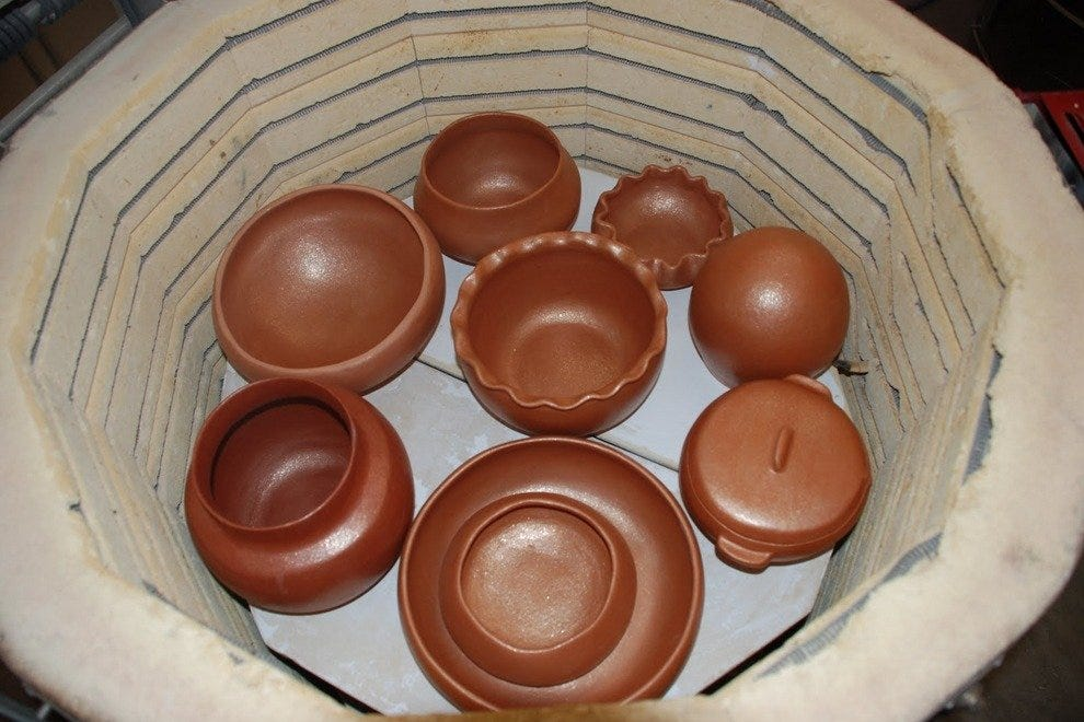 Canyon Pottery