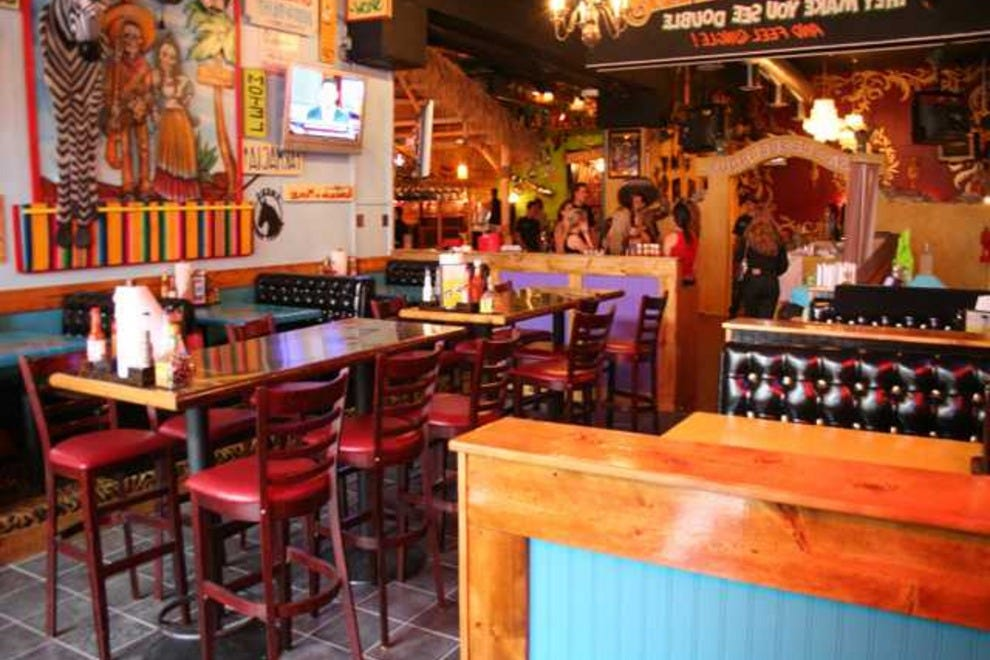 Old Town Mexican Cafe And Cantina San Diego Restaurants