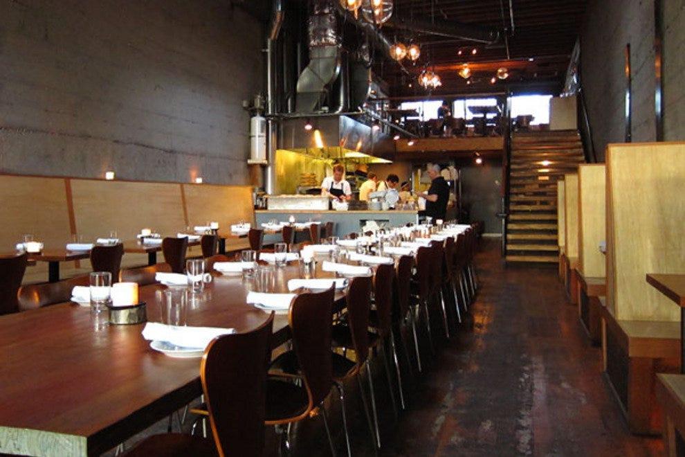 Best Italian Restaurants In Seattle