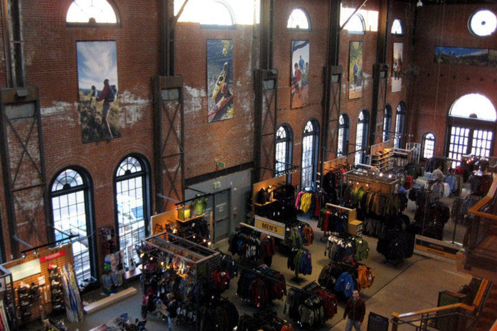 Rei Denver Shopping Review 10best Experts And Tourist