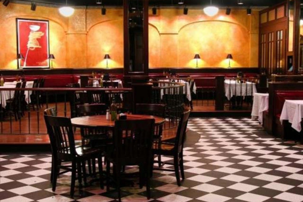 Restaurants In Memphis Tn With Private Rooms