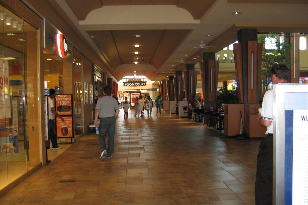 Haywood Mall Greenville Shopping Review 10best Experts