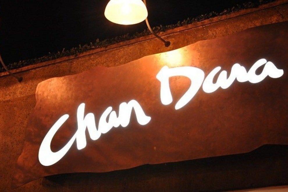 Chan Dara Thai Food