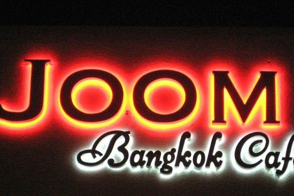 joom bangkok cafe los angeles restaurants review 10best. Black Bedroom Furniture Sets. Home Design Ideas