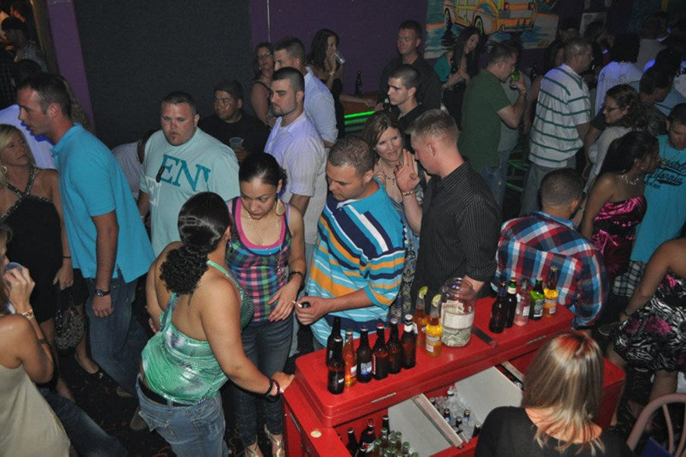 Bisexual night spots myrtle beach
