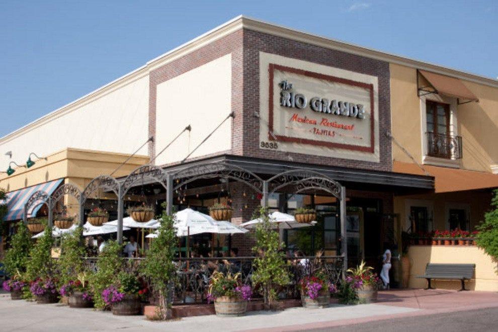 Rio Grande Mexican Food Denver