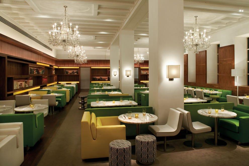 Barclay Prime Philadelphia Restaurants Review 10best